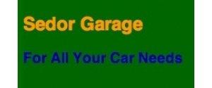 Sedor Garage Guiseley