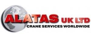 Alatas Worldwide Crane Services