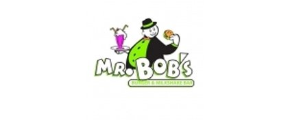 Mr Bob's - Burger and Milkshake Bar