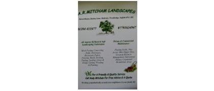A R Mitcham Landscapes