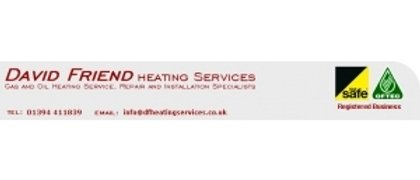 David Friend Heating Services