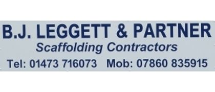 B J Leggett & Partner