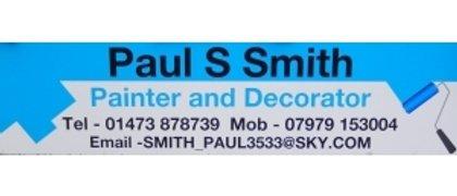Paul S Smith