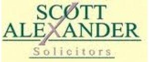 Scott Alexander Solicitors