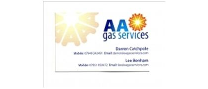 AA GAS SERVICES