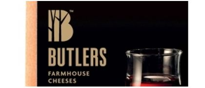 Butlers Farmhouse Cheeses