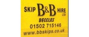 B&B Skip Hire