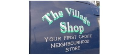 The Village Shop Hook Norton