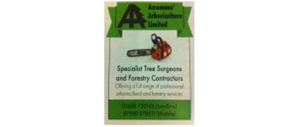 Acremans Arboriculture Ltd