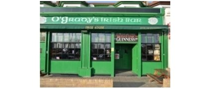 O'Grady's Irish Bar