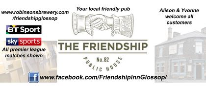 Friendship Inn