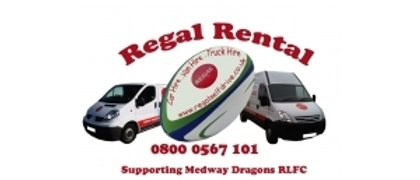 Regal Car, Van and Truck Hire