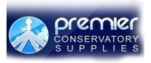 Premier Conservatory Supplies