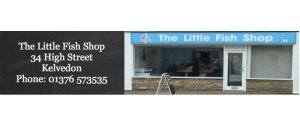 The Little Fish Shop