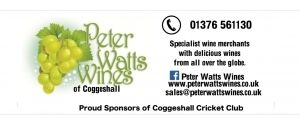 Peter Watts Wines