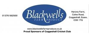 Blackwells Farm