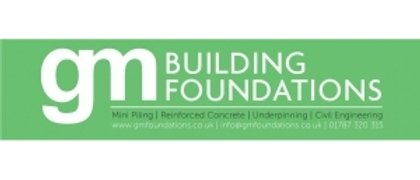 GM Building Foundations