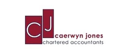 Caerwyn Jones