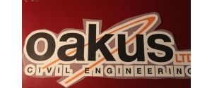 Oakus Civil Engineering