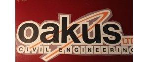 Oakus Civil Engineering