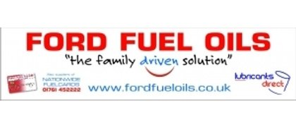 Ford Fuel Oils