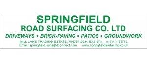 Springfield Road Surfacing Company Limited