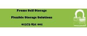Frome Self Storage Ltd