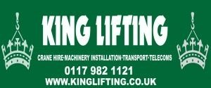King Lifting Limited