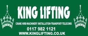 King Lifting Limited