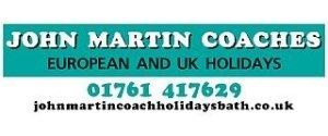 John Martin Coach Holidays Limited