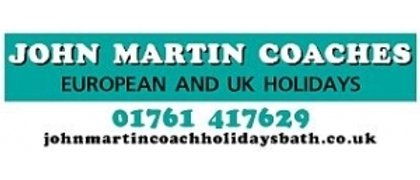 John Martin Coach Holidays Limited