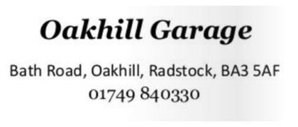 Oakhill Garage