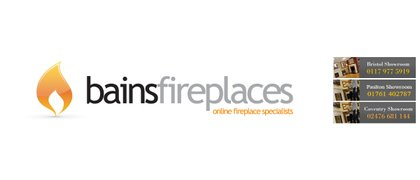 Bains Fireplaces