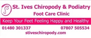 St. Ives Chiropody & Podietry