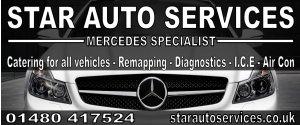 Star Auto Services