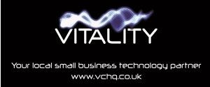 Vitality Consulting