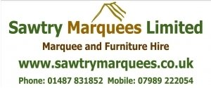 Sawtry Marquees
