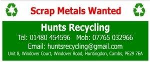 Hunts Recycling