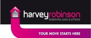 Harvey Robinson