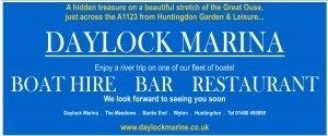 Daylock Marina