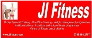 JI Fitness