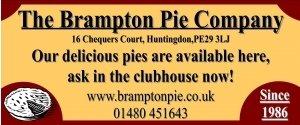 Brampton Pie Company