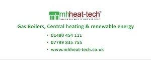 M H Heat-Tech Limited