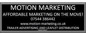Motion Marketing