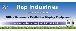 Rap Industries Ltd