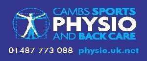 Cambridgeshire Physio