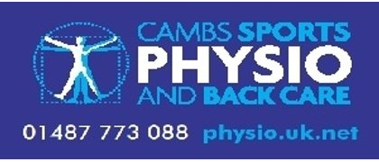 Cambridgeshire Physio