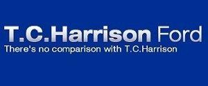 TC Harrison Ford