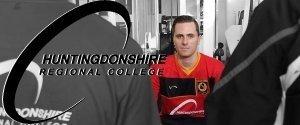 Huntingdonshire Regional College