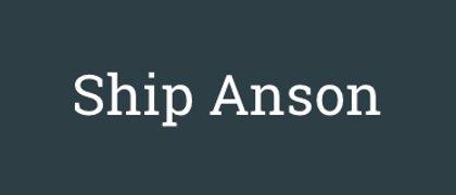 Ship Anson
